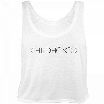 Childhood Infinity