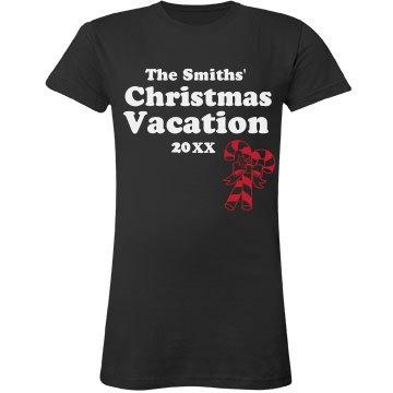 Christmas Vacation Tee