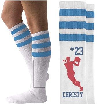 Christy Basketball 23
