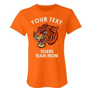 CHS Softball Team Mom