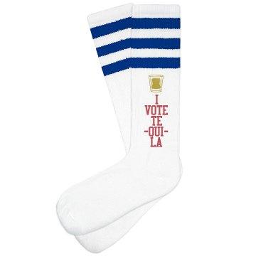 Cinco de Mayo Socks