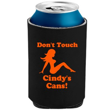 Cindy's Cans