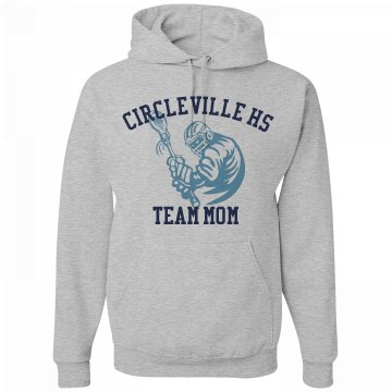 Circleville Lacrosse Mom