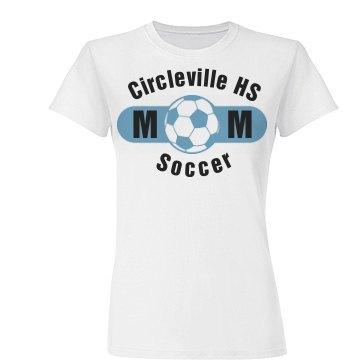 Circleville Soccer Mom