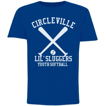 Circleville Softball T