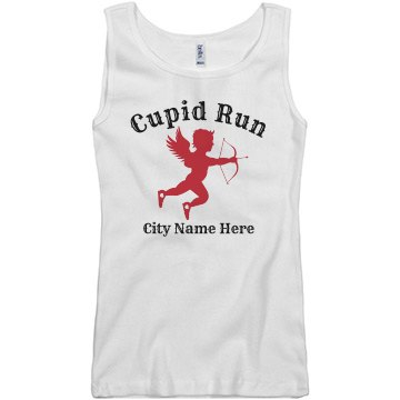 City Cupid Run