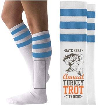 City Turkey Trot