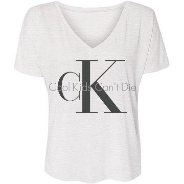 CK Kids Can't Die