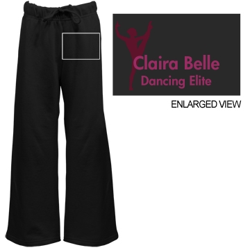 Claira Belle Dancer