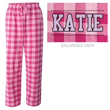 College Lounge Pajamas