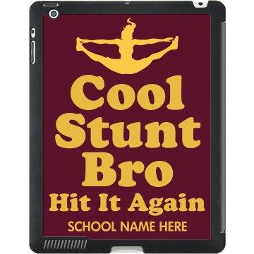 Cool Stunt School Colors