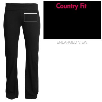 Country Fit Yoga