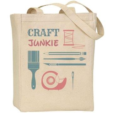 Craft Junkie