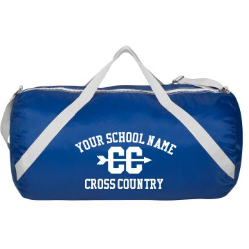 Cross Country Gear Bag