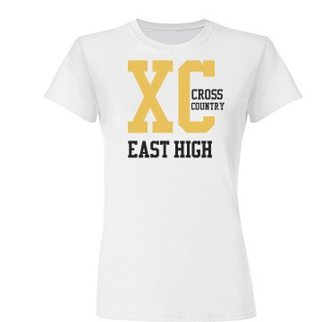 Cross Country Jersey