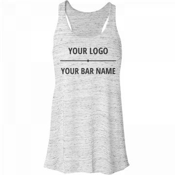Custom Bar Name And Logo