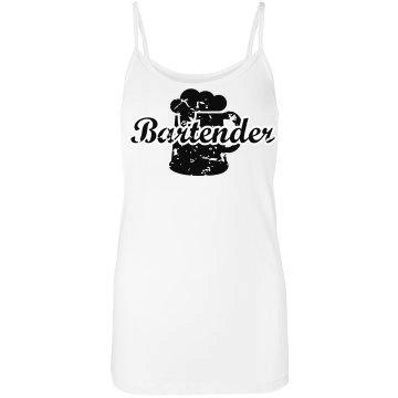 Custom Bartender