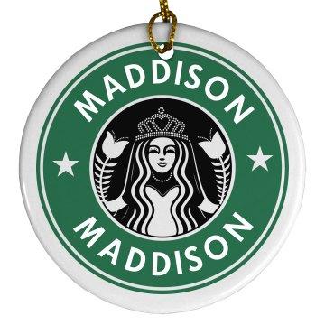 Custom Coffee Logo