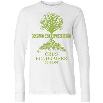 Custom Environment Fundraiser