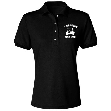 Custom Golf Shirt