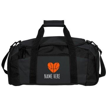 Custom Gym Equipment Bag