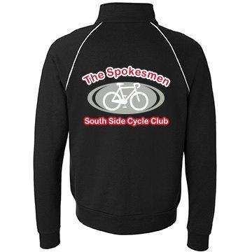 Cyclist Men's Track Jacke