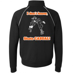 I don't know, Skate Casual Jacket