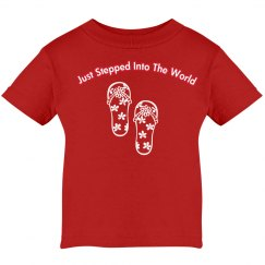 Infant Baby Cotton Tees