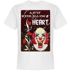 Clown / Heart _7