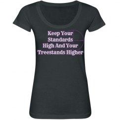 Standards High