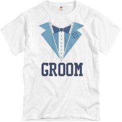 The Groom Tee Shirt