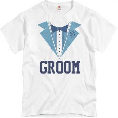 The Groom Tee Shirt