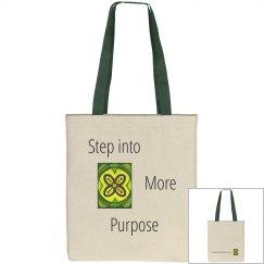 More Purpose Tote