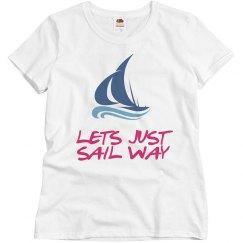 Sail Away _1