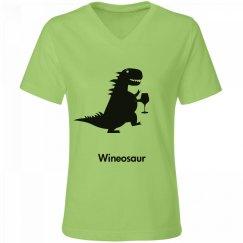 Wineosaur Dinosaur