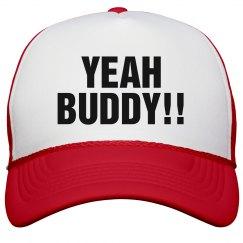 Yeah Buddy Hat