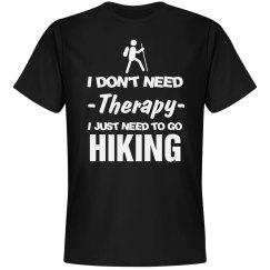 I need to go hiking