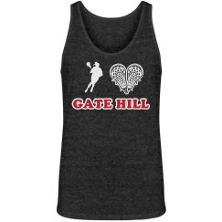 Girls Camp Love Lacrosse