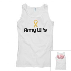 Army Red Friday Military