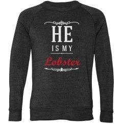 He Is My Lobster