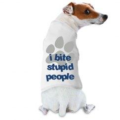 Pet Fashion - I Bite