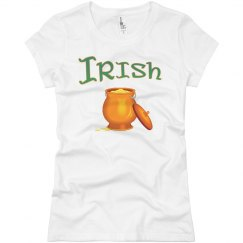 Pot Of Gold Youths Tee