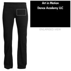 AIM yoga Pants