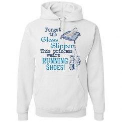 Glass Slipper Hoodie