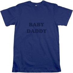 BABY DADDY TSHIRT