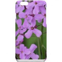 Floral photo case