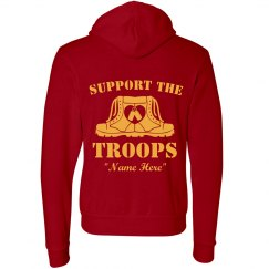 Military Support Troops