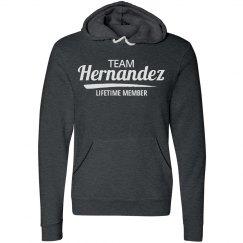 Team Hernandez