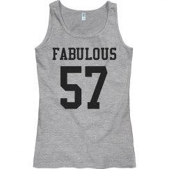 Fabulous 57