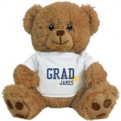 Graduation Congrats